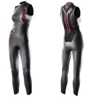 MUTA 2XU A:1 ACTIVE SLEEVELESS  WOMEN TRIATHLON WETSUIT WW2358C