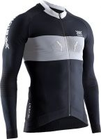 X-BIONIC INVENT 4_0 CYCLING ZIP SHIRT LS MEN'S