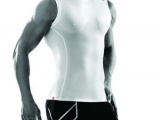 MAGLIA 2XU SLEEVELESS COMPRESSION TOP MA1992A