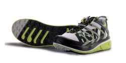 SCARPA TRAIL RUNNING HOKA RAPA NUI 2 TRAIL MEN 2014 W/B/LI